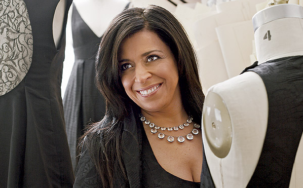 Maria Pinto, Photo Credit: www.chicagomag.com