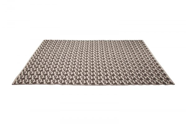 Nate Berkus, Ivory and Gray Wool Rug $24.99 - $129.99