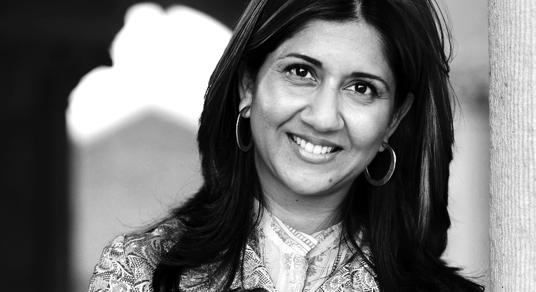 Nilofer Merchant, Photo Credit: www.theartof.com