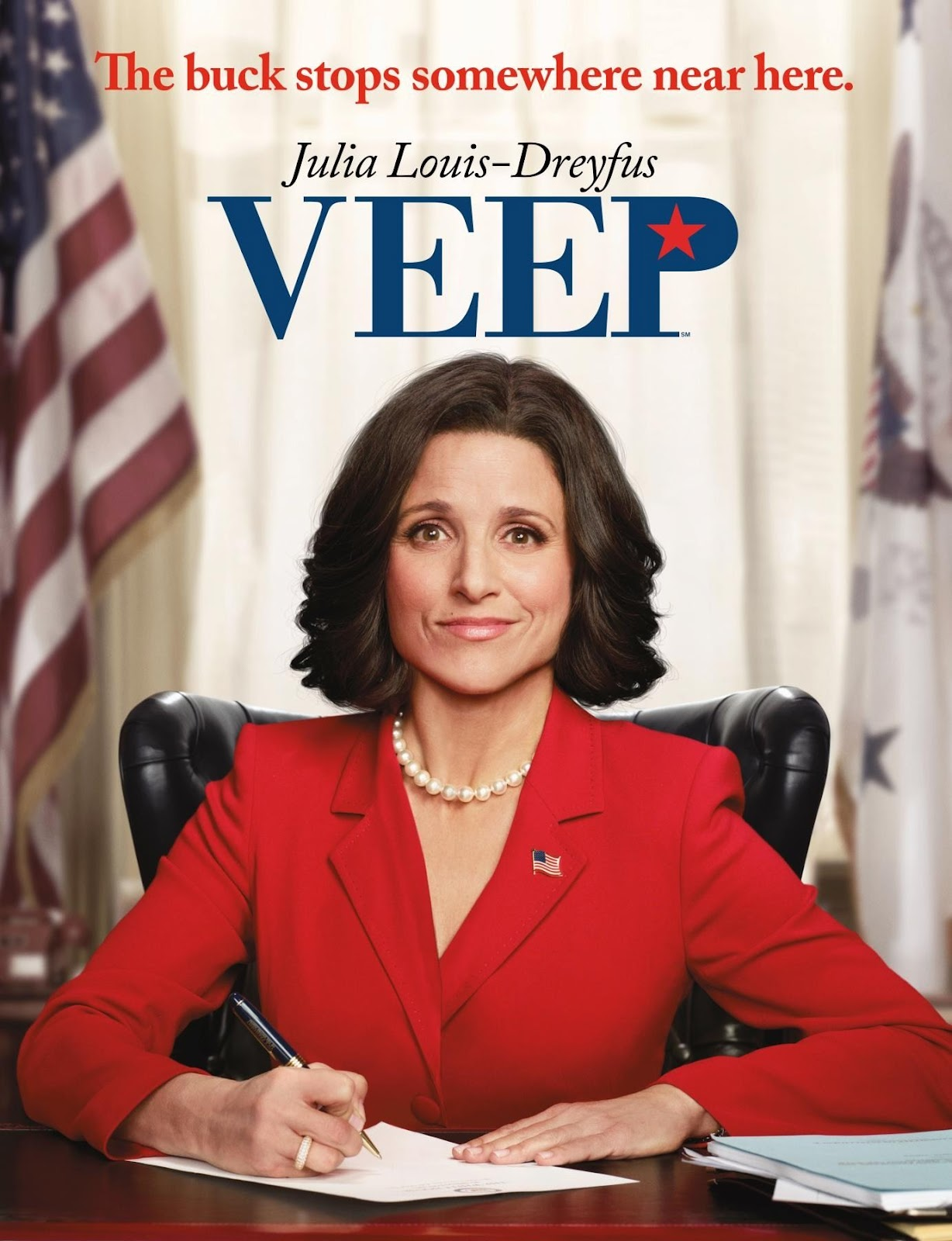Veep, Photo Credit: www.somethingoneverything.com