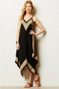 Anthropologie, Estrella Maxi Dress ,$168
