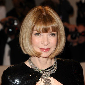 Anna Wintour, Photo Credit: www.trendalert.me